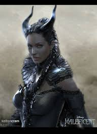 maleficent concept art second star to the right pinterest