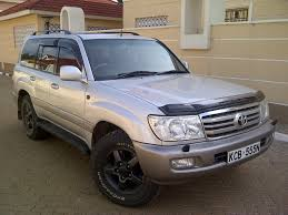 toyota land cruiser 2007 nairobimail toyota land cruiser amazon 2007 f loaded 4200 cc