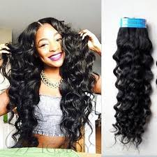 human hair weave american wave india human hair