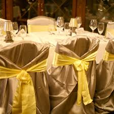 yellow chair covers wedding chair covers to purchase http images11