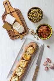 recettes cuisine faciles recette de bruschetta italienne apéritive facile et rapide stella