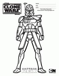 clone trooper coloring pages with regard to encourage to color an