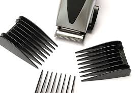 what do the numbers on hair clipper combs mean livestrong com