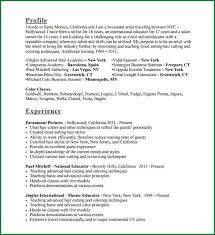 5 hair stylist resume templates applicationsformat info