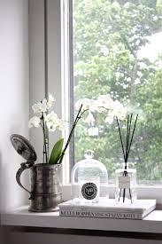 Bedroom Windows Decorating Makuuhuoneen Ikkunalaudalla Homevialaura Marc Perfume