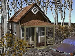 cottage home plans plans
