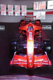museo ferrari a visit to museo ferrari maranello drivingline