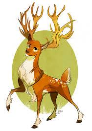 fake deer pessimistbuck commission by probablyfakeblonde fur affinity