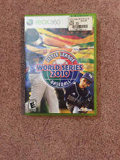 Backyard Sports Sandlot Sluggers Xbox 360 Microsoft Xbox 360 Baseball 2010 Video Games Ebay