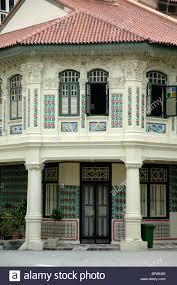 chinese home restored historic chinese peranakan or straits chinese house