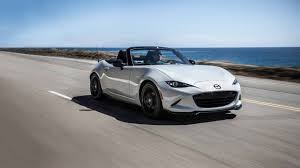 mazda car images 2017 mazda mx 5 miata convertible pricing for sale edmunds