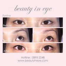 eyeliner tattoo cost beauty in eye korean invisible eyeliner