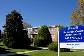 apartments for rent in baltimore md blue ocean realty