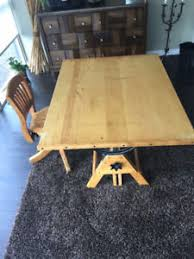 Drafting Tables Toronto Drafting Table Kijiji Free Classifieds In City Of Toronto Find