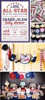 120 best sports theme baby shower images on pinterest baseball
