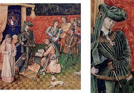 la chambre des officiers histoire des arts la bourgogne au temps de philippe le bon aparences histoire de l
