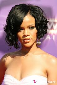 Bob Frisuren Ausprobieren by Rihanna Frisur Zum Ausprobieren In Efrisuren