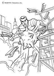 sandman u0027s power coloring pages hellokids