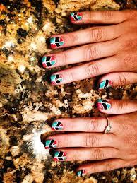 nail salon knoxville tn 37917 glitter nail polish