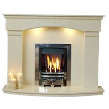 natural marble or limestone cambridge fireplace hearth u0026 back panel