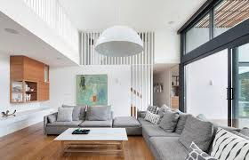 architecture renovate a private home in caulfield