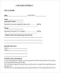 car contract template template billybullock us