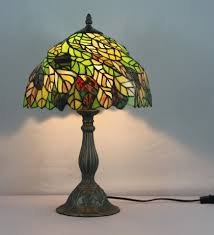 Tiffany Table Lamp Shades Dorchester Medium Tiffany Replacement Table Lamp Shade Tiffany