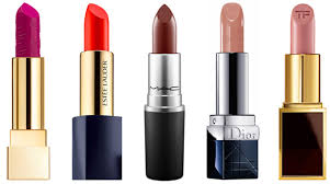ls with red shades the 5 lipstick shades you should be wearing buro 24 7