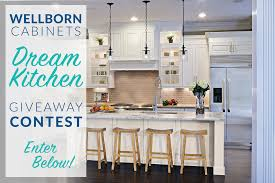 Wellborn Kitchen Cabinets by Wellborn Dream Kitchen Giveaway U2022 Builders Surplus