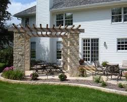 84 best rustic landscaping images on pinterest backyard ideas