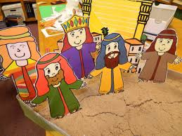hands on bible teacher hezekiah trust god