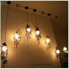 Stainless Steel Pendant Light Fixtures Diy Pendant Light Jamiltmcginnis Co