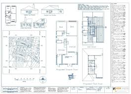 loft conversion open plan ground floor portfolio kcr design