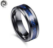 mens titanium rings men s titanium rings ebay