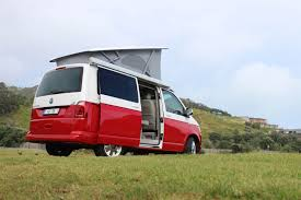 Vw California Awning Volkswagen California Ocean Road Test Life U0027s A Breeze Road
