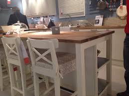 ikea island kitchen interiors design