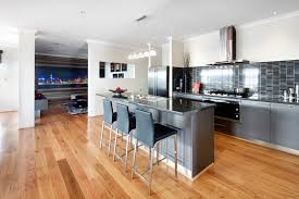 Laminate Kitchen Floor Renovate Your Floor With Laminate Or Timber Seekyt