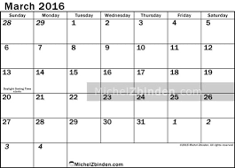 printable calendar march 2016 holidays montana usa