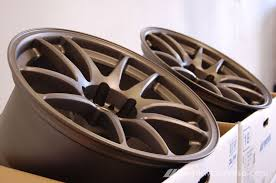 how to paint rims matte bronze archive volkswagen owners club