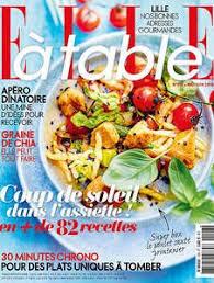 cuisine simple et bonne food to june 2018 pdf magazines topcookbox com