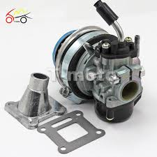 mini motocross racing carburetor carby for 2 stroke 49cc mini dirt quad pocket bike