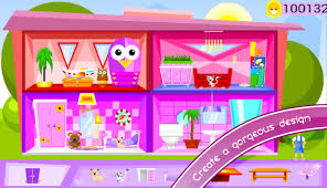 doll house decorating games my new room 3 bedroom design