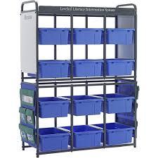 room organizer storage room organizer for leveled literacy program
