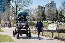 for adults strollers for adults let parents test drive before buying