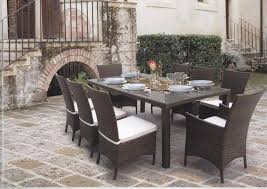 tavoli da giardino rattan tavolini da giardino foto 29 40 design mag