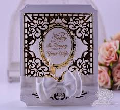 wedding invitations maker anniversary and wedding invite card ideas amazing paper grace