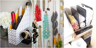 organizatoin hacks use office supplies to organize your home office supplies