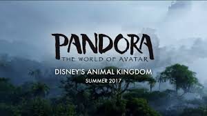 avatar take a behind the scenes look at pandora u2013 the world of avatar