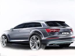 Audi Q7 Manual - audi q7 2016 pictures information u0026 specs