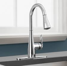 Automatic Kitchen Faucet 100 Arbor Kitchen Faucet Decor Astounding Design Of Moen